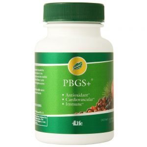 4Life PBGS+® (120 ct.)