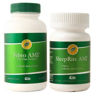 4Life AMJ® System
