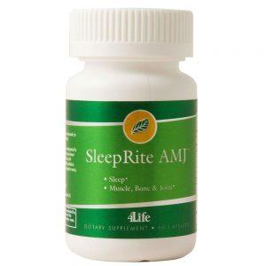 4Life SleepRite AMJ®