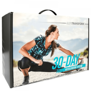 4LifeTransform 30-Day Accelerator System for Women