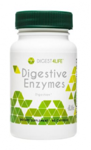 4Life Digestive Enzymes